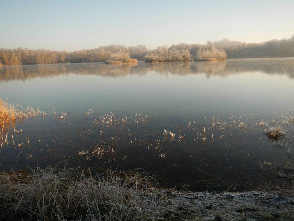 Plan eau hiver
