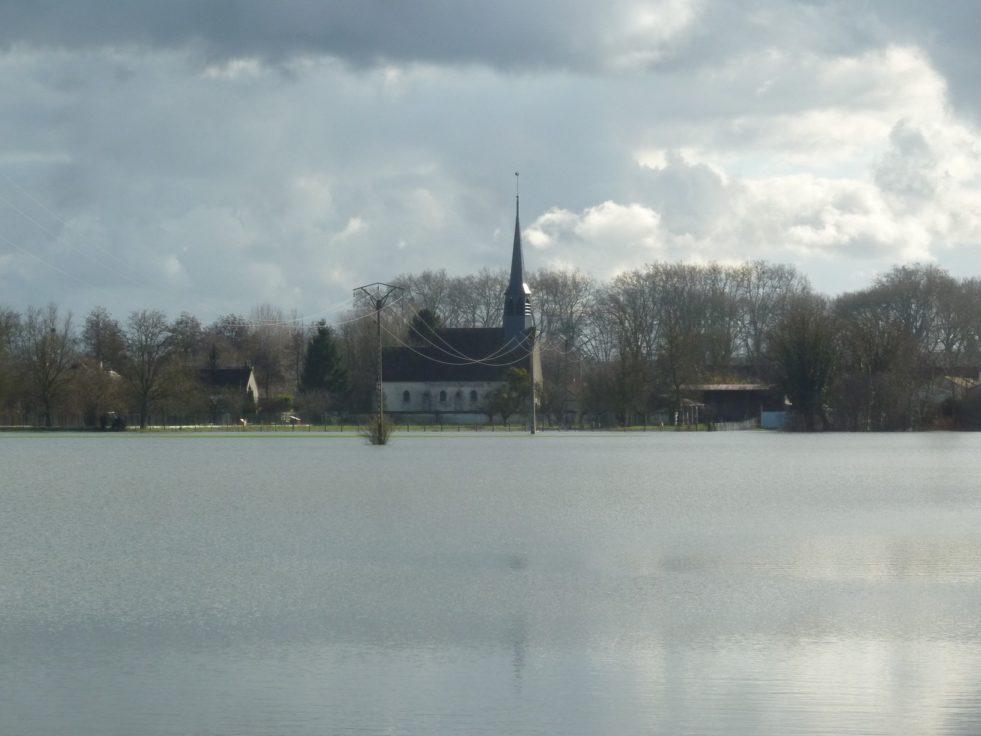 Eglise de Mouy