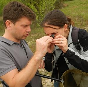 Suivi naturaliste